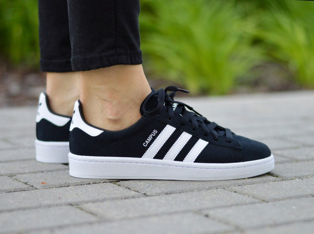 Details about Adidas Campus J BY9580 JuniorWomen's Sneakers